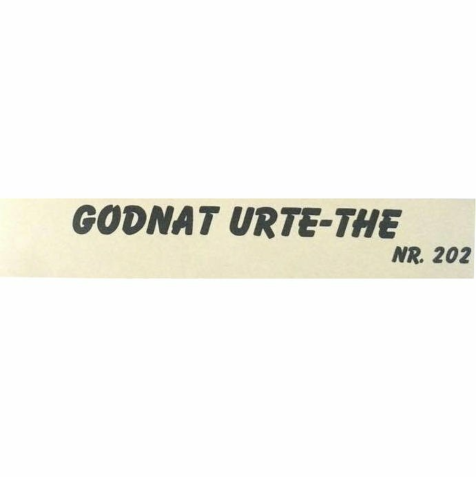 Godnat Urte The - NR. 202