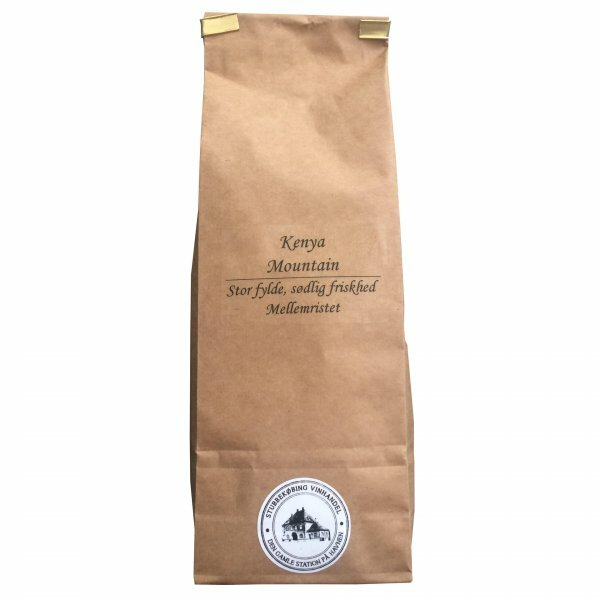 Kenya Mountain - 250g