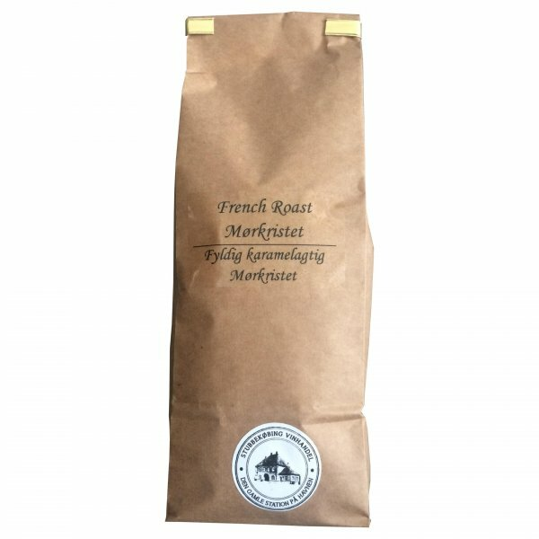 French Roast - 250g