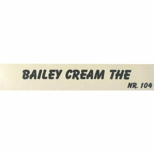 Bailey Cream The - NR. 104