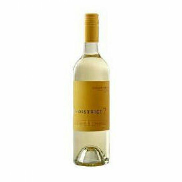 District 7 Sauvignon Blanc